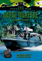 Vietnam  Naval Warfare: Gunship Patrol | Movies and Videos | Action