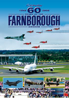 Celebrating 60 Years of the Farnborough Airshow | Movies and Videos | Action