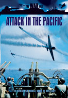 Attack in the Pacific | Movies and Videos | Action