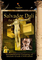 Salvador Dali the 4th Dimension Episode 3 | Movies and Videos | Action