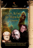 from aristotle to hawking collection two