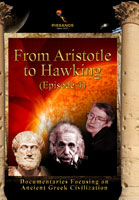 from aristotle to hawking collection four
