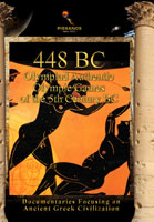 448 BC Olympiad Authentic Olympic Games of the 5th Century BC | Movies and Videos | Action