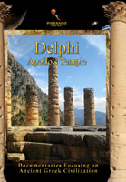 Delphi Apollo's Temple | Movies and Videos | Action