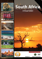 South Africa Version 1 A Visual Safari   Movies and Videos   Action