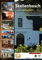 Stellenbosch Wine Route A Visual Safari | Movies and Videos | Action