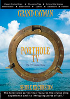 PortholeTV  Grand Cayman Shore Excursion Featuring: Turtle Farm, Atlantis Submarine | Movies and Videos | Action