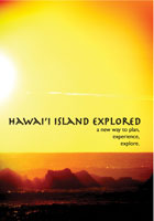 Hawai'i Island Explored A New Way to Plan, Experience, Explore. | Movies and Videos | Action