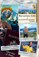 Passport to Adventure  Bavarian Life in Garmisch-Partenkirchen Germany | Movies and Videos | Action