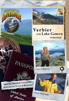 Passport to Adventure  Verbier and Lake Geneva Switzerland | Movies and Videos | Action