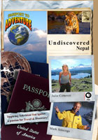 Passport to Adventure  Undiscovered Nepal | Movies and Videos | Action