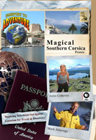 Passport to Adventure  Magical Southern Corsica France | Movies and Videos | Action