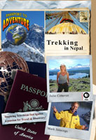Passport to Adventure  Trekking in Nepal | Movies and Videos | Action