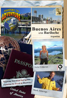 Passport to Adventure  Buenos Aires and Bariloche Argentina | Movies and Videos | Action
