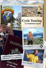 Passport to Adventure  Cycle Touring in Andalusia Spain | Movies and Videos | Action