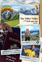 Passport to Adventure  The Ziller Valley and Zell am See Austria | Movies and Videos | Action