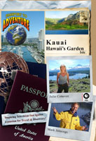 Passport to Adventure  Kauai Hawaii's Garden Isle | Movies and Videos | Action
