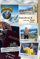 Passport to Adventure  Innsbruck and the Tirol Austria | Movies and Videos | Action