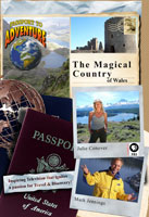 Passport to Adventure  The Magical Country of Wales | Movies and Videos | Action