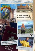 passport to adventure  enchanting, natural norway