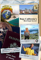 Passport to Adventure  Baja California's Best Kept Secret! | Movies and Videos | Action