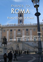 Passage to Roma Video Tours of Rome | Movies and Videos | Action