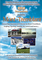 Mont Tremblant Quebec | Movies and Videos | Action