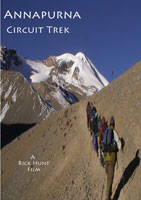Annapurna Circuit Trek | Movies and Videos | Action