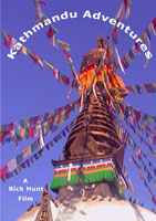 Kathmandu Adventures | Movies and Videos | Action