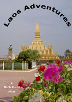 Laos Adventures | Movies and Videos | Action