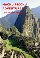 Machu Picchu and the Sacred Valley | Movies and Videos | Action