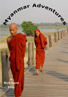 Myanmar Adventures | Movies and Videos | Action