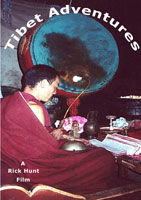 Tibet Adventures | Movies and Videos | Action