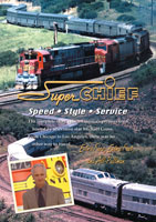 Super Chief Speed-Style-Service | Movies and Videos | Action