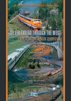 The California Zephyr Silver Thread Through The West | Movies and Videos | Action