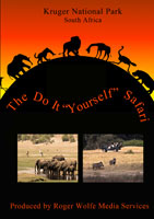 The Do It Yourself Safari | Movies and Videos | Action