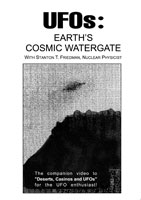 UFOs Earth's Cosmic Watergate | Movies and Videos | Action