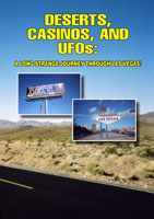 Deserts, Casinos and UFOs Las Vegas | Movies and Videos | Action