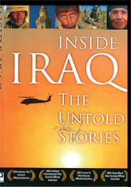 Inside Iraq The Untold Stories | Movies and Videos | Action