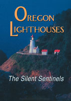 Oregon Lighthouses The Silent Sentinels | Movies and Videos | Action