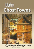 idaho ghost towns