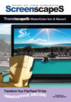 Travelscapes  WaterColor Inn & Resort | Movies and Videos | Action
