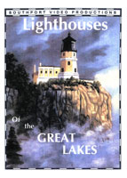 Lighthouses of the Great Lakes | Movies and Videos | Action