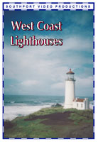 West Coast Lighthouses | Movies and Videos | Action