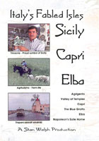 Italy's Fabled Isles   Movies and Videos   Action