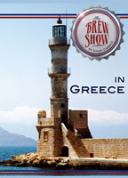 The Brewshow  In Greece | Movies and Videos | Action