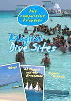 The Compulsive Traveler  Magical Dive Sites | Movies and Videos | Action