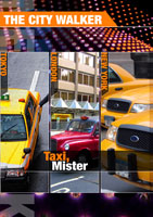 The City Walker  Taxi, Mister | Movies and Videos | Action