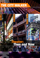 The City Walker  Theater Then and Now | Movies and Videos | Action