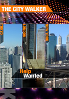 The City Walker  Help Wanted   Movies and Videos   Action